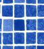 Пленка с рисунком «Мозаика неразмытая» ширина 1,65 м Alkorplan Persia Blue