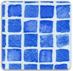 Пленка с рисунком «Мозаика размытая» ширина 1,65 м Cefil (gres)