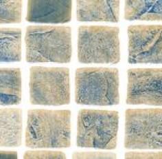 Пленка с рисунком «Мозаика неразмытая» ширина 1,65 м Alkorplan Persia Sand