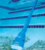Аккумуляторный пылесос Watertech Pool Blaster Aqua Broom