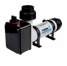 Электронагреватель пластиковый Pahlen с датчиком потока 3 кВт