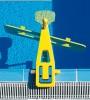 Водный тренажер Unifit водяная мельница