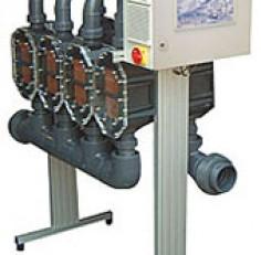 Система бесхлорной дезинфекции Necon NEC-8000 5