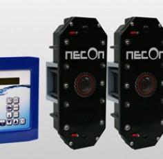 Система бесхлорной дезинфекции Necon NEC-5070 5
